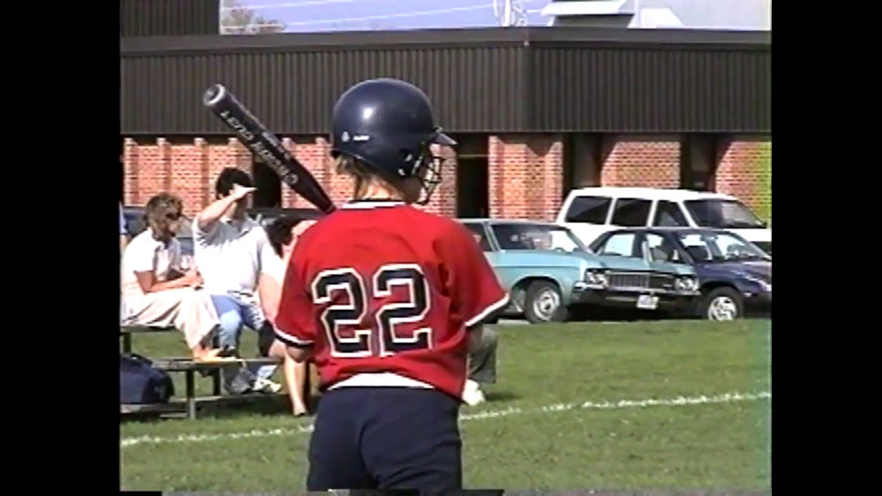 NCCS - Moriah Softball  5-7-02
