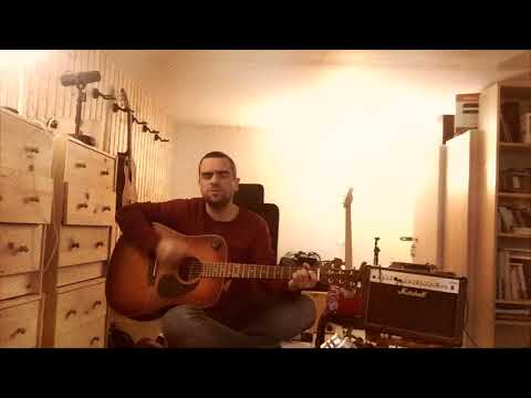 Joe Bonamassa - Drive (Unplugged Cover)