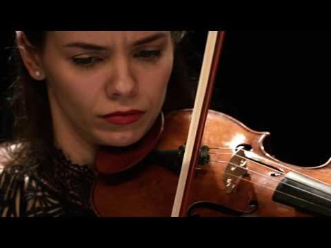 Jörg Widmann: String Quartet Nr.1