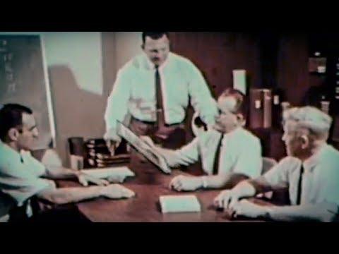 Broncos History: 1967 yearbook