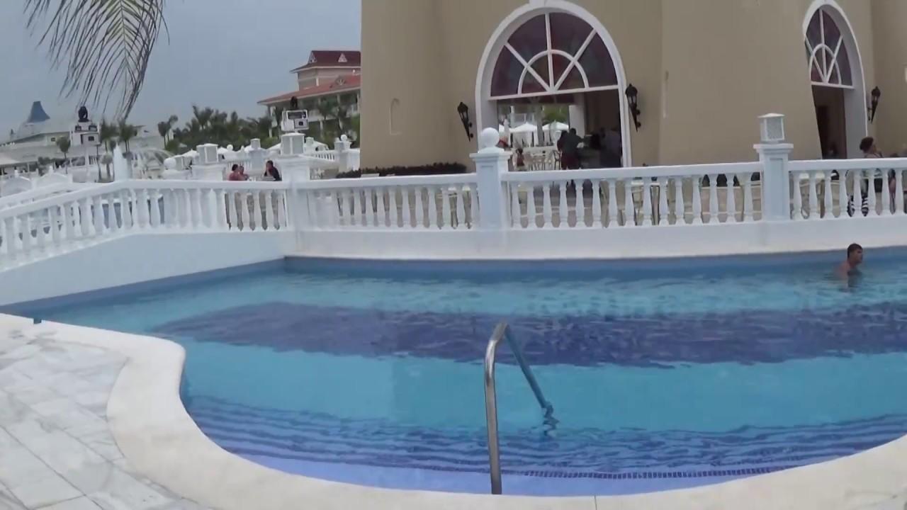 Luxury bahia principe fantasia complete trip of the hotel for Hotel luxury bahia principe fantasia