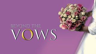 Beyond the Vows (2019)   Full Movie   Tonyai Palmer   Alfred Castillo Jr.   Kimberly Ryans