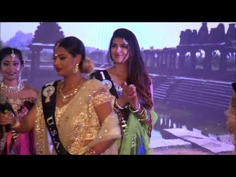 Miss India Worldwide & Mrs India Worldwide on Oct, 8th, 2017 in New Jersey, USA Part 8