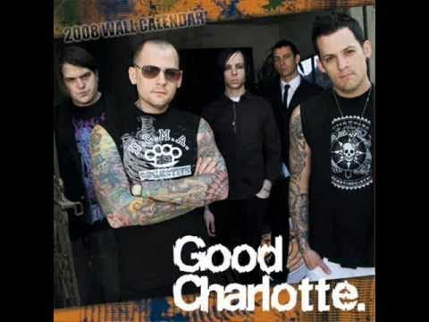 Good Charlotte  I Just Wanna Live [Official Video]