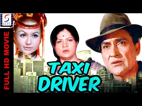 Taxi Driver - Super Hit Hindi Action Full Movie