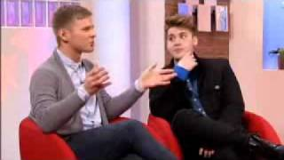 aiden Grimshaw interview