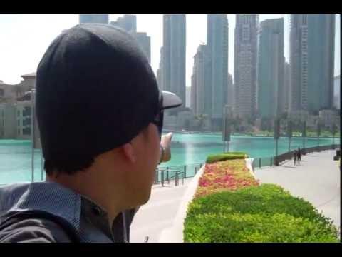 Nix in Dubai - Pinoy abroad clips