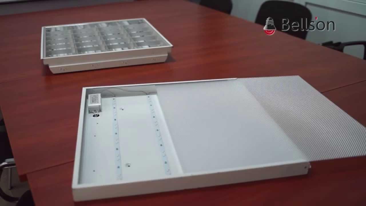 Заказать офисный светодиодный потолочный светильник армстронг 40w 4800lm стандартный универсальный эффективный в москве офисные светодиодные светильники оптом и в розницу.