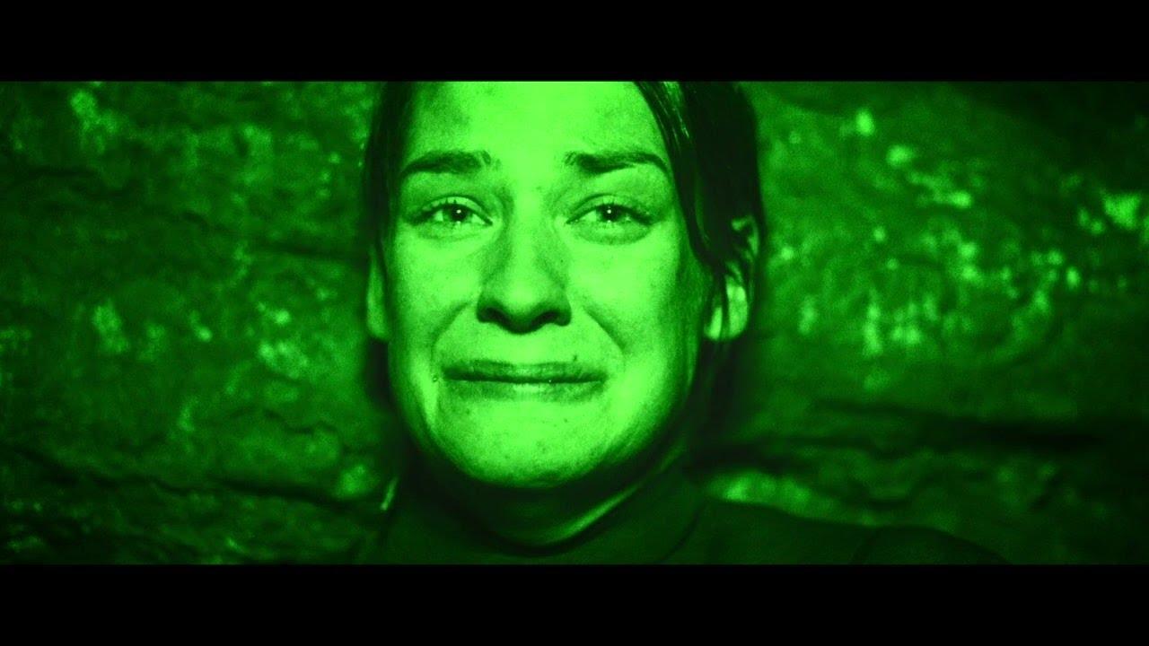 The Cave Trailer Deutsch