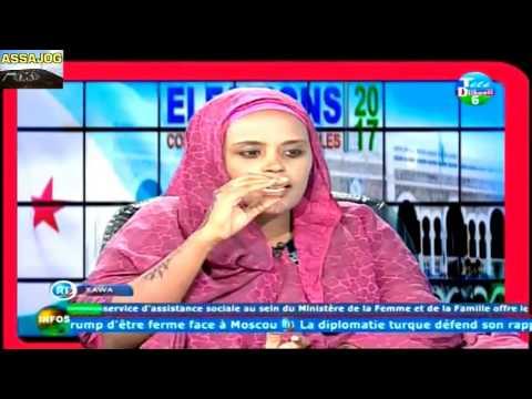 Djibouti: XAWA            10/02/2019