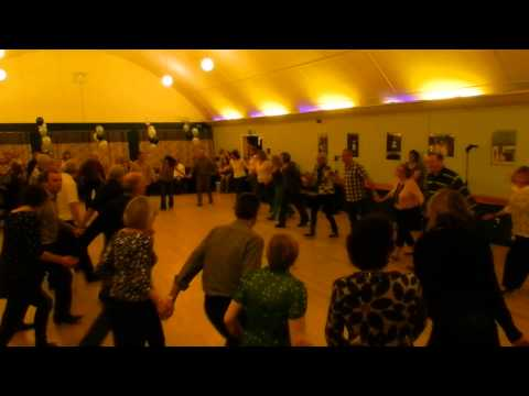A Ceilidh Party with Doctor Peacock Ceilidh Band