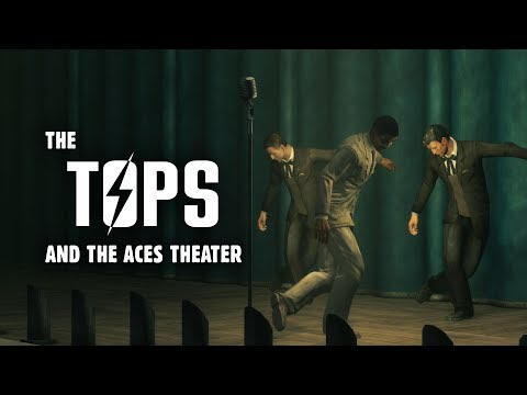 The Full Story of The Tops Casino & The Aces Theater - Fallout New Vegas Lore