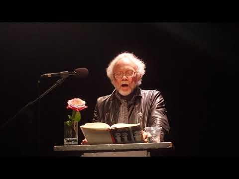 David St. John At Beyond Baroque 1.11.20
