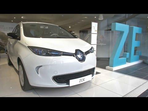 Pourquoi les Français sont de plus en plus séduits par les voitures électriques