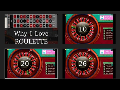 Online Casino Roulette Trick Illegal