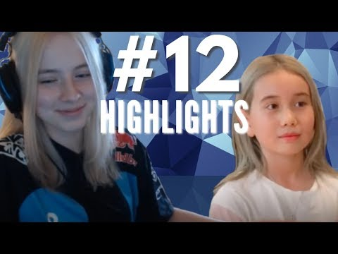 ASPEN IS LIL TAY? \\ #12 STREAM HIGHLIGHTS