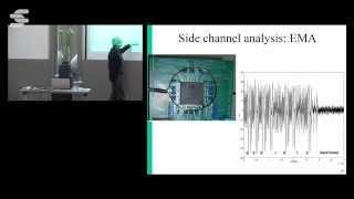 Cryptographic Algorithms - Bart Preneel