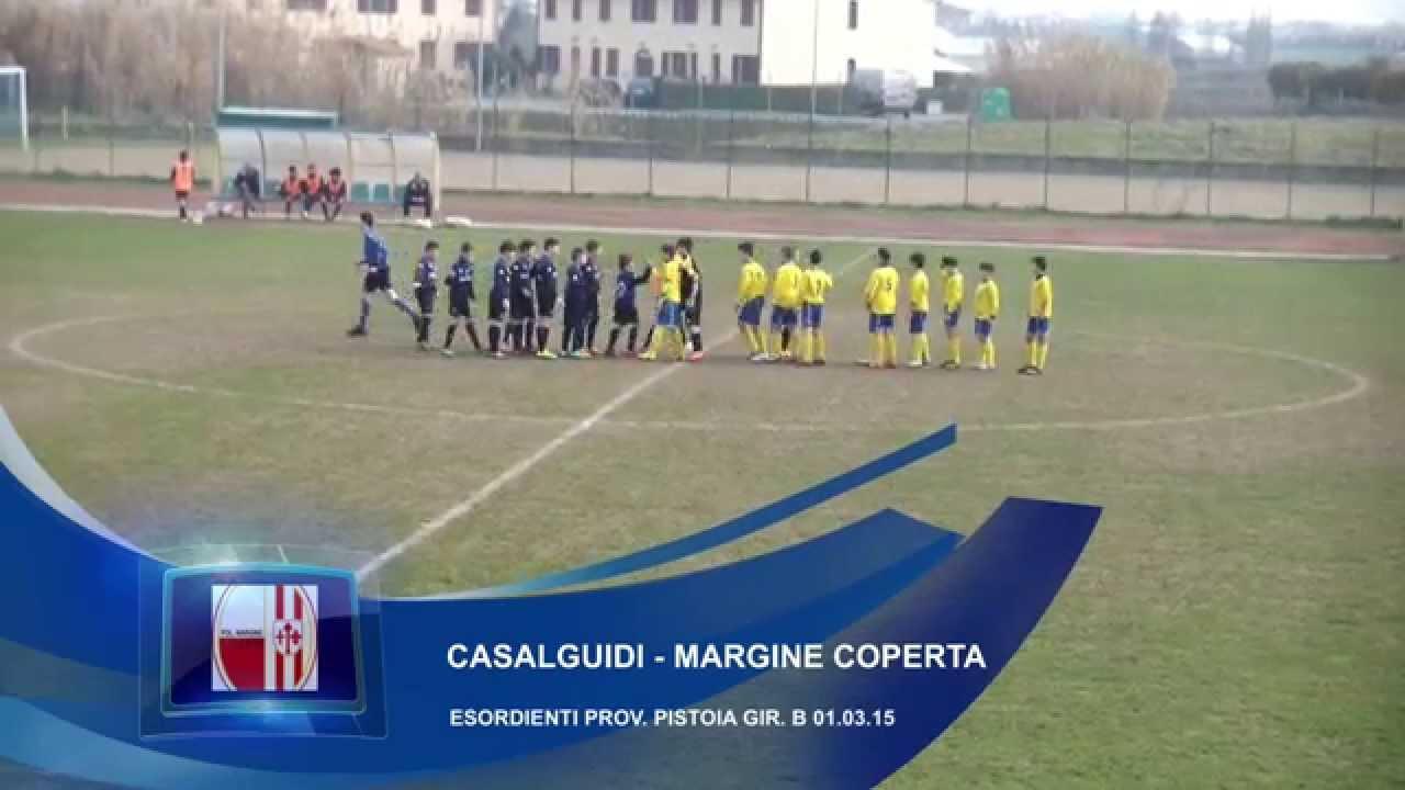 """casalguidi - margine coperta """"i goal"""" 01.03.15 - youtube"""