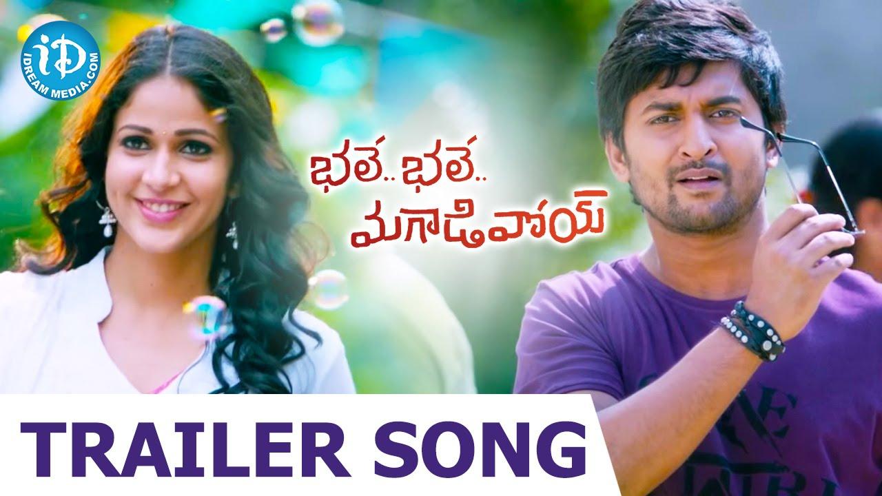 Nani bale bale magadivoy (2015) telugu movie mp3 songs free.