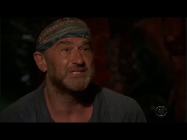 Survivor - DISGUSTING Tribal Council On #MeToo Discussion  Part 2