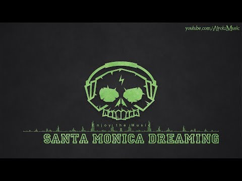 Santa Monica Dreaming by Martin Hall - [Instrumental 1980s Pop Music]