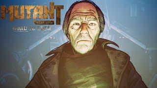Return of the Mutants! - Mutant Year Zero: Seed of Evil Gameplay - Part 1 (?)