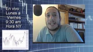 Punto 9 - Noticias Forex del 1 de Diciembre 2016