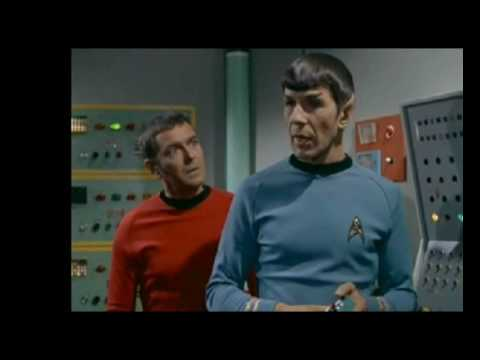 Mr Spock Illogically Illogical