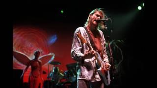 """Nirvana: """"Radio Friendly Unit Shifter"""" [Without Intro]"""