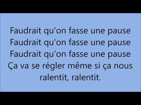 Kff no beat ft Dadju - Pause parole