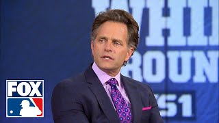 Eric Karros on Mets' hot start and Indians' hitting woes | MLB WHIPAROUND