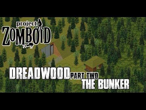 project zomboid dreadwood
