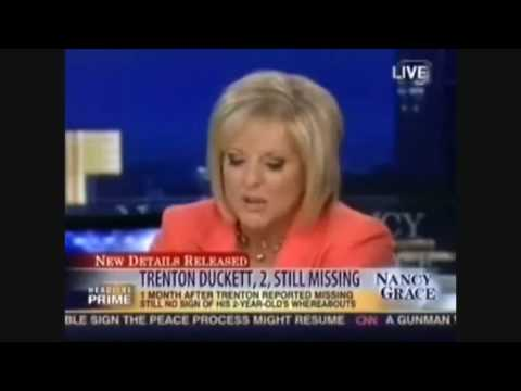 Nancy Grace gets her comeuppance