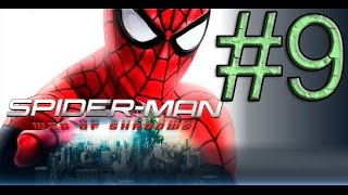 Spider-Man: Web of Shadows-PC-Ganhando dos Snipers(9)