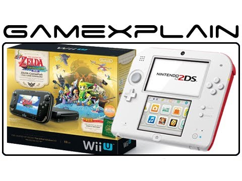 2DS & Wii U Price Drop Discussion - Thoughts & Impressions