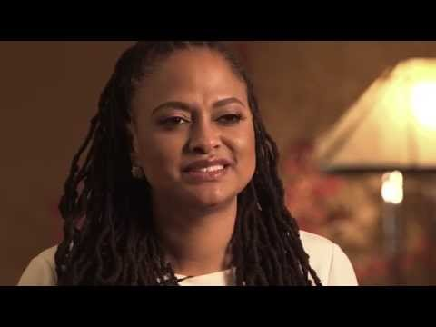 'Selma' director Ava DuVernay on writing new speeches for MLK