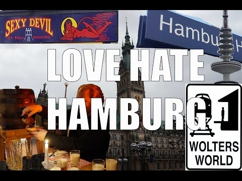 Visit Hamburg - 5 Things You Will Love & Hate about Hamburg, Germany