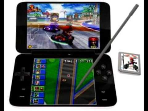 Nintendo dsi xl ndsi ll y toda la informaci n para la ds ll en espa ol loquendo y mamadas - List of nintendo ds consoles ...