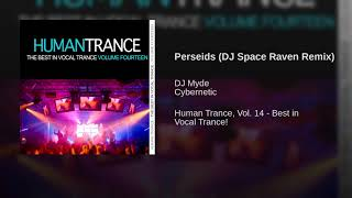 Perseids (DJ Space Raven Remix)