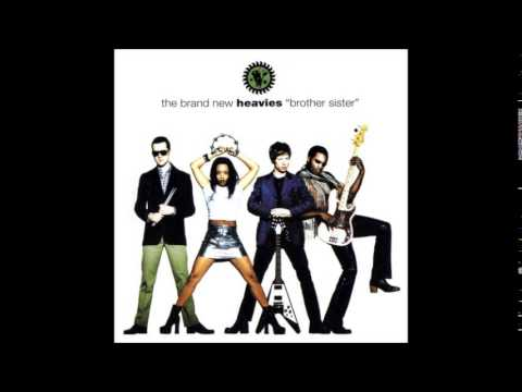 The Brand New Heavies - Brother Sister [Full Album]
