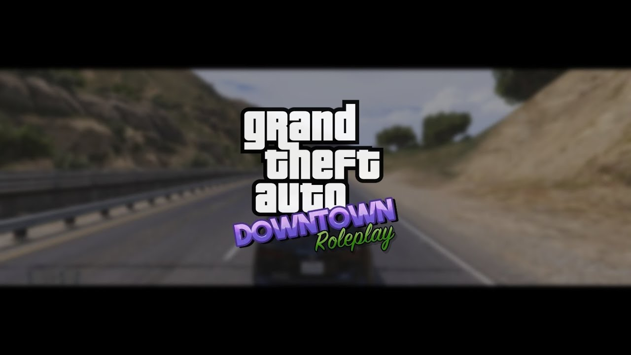 GTA:Downtown — LOS SANTOS POLICE