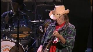 Neil Young and Crazy Horse - Don