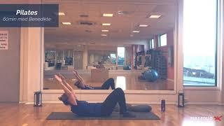 Pilates m/Benedikte (60 min)