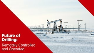 The Future of Drilling