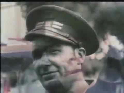 THE SPANISH CIVIL WAR - Episode 6: Victory And Defeat (HISTORY DOCUMENTARY)