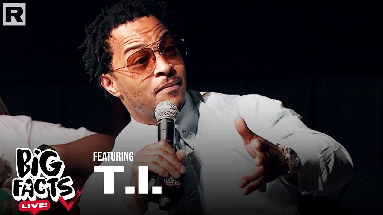 Download T.I. On ATL 2, Recent Sexual Allegations, Rap Retirement, Fatherhood & More | Big Facts