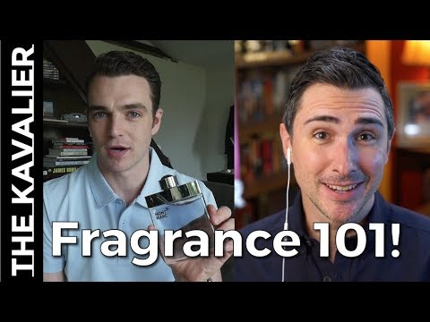Learn Fragrances With Me - Q&A W/ Dave Johnson From Fragrance Bros