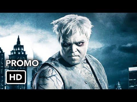 "Gotham Season 4 ""The Story Of Solomon Grundy"" Promo (HD)"