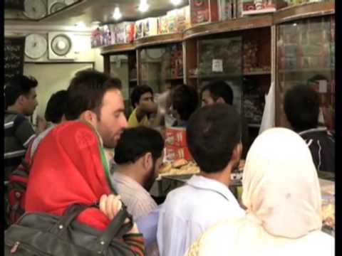 Jammu and Kashmir decks up for Eid-al-Fitr celebrations