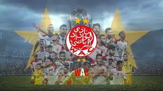 رشقة لينا أو درنا هذا الفيديو على حكم رضوان جيد أو الديربي نادي الوداد الرياضي ضد الرجاء البيضاوي